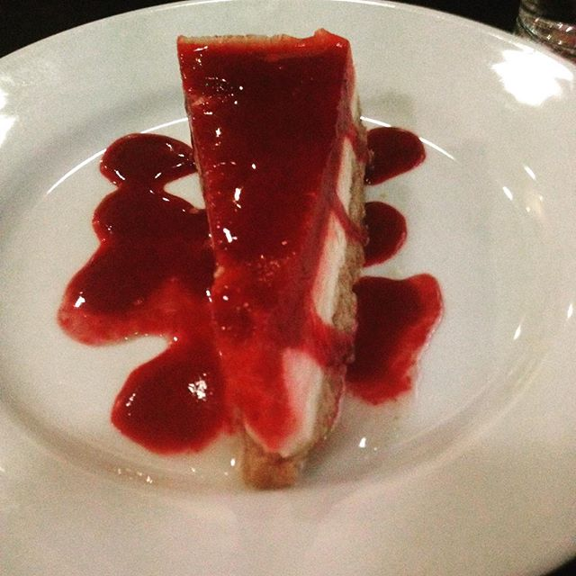 Instagram media acrazylady - Cheesecake #schotland