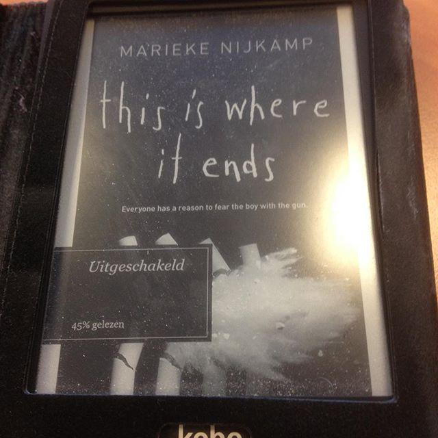Instagram media acrazylady - Erg indrukwekkend boek so far #curentlyreading