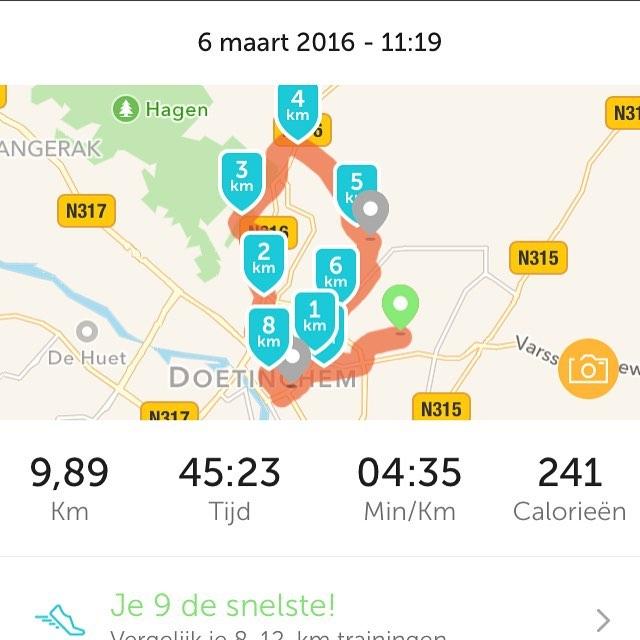 Instagram media acrazylady - Stukje fietsen