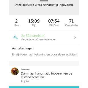 Instagram media acrazylady - Dan maar handmatig invoeren