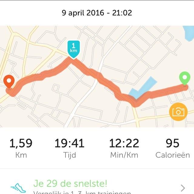 Instagram media acrazylady - #wandelen dit is alleen de heenweg