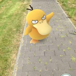 Instagram media acrazylady - En nog eentje gevangen #pokemongo