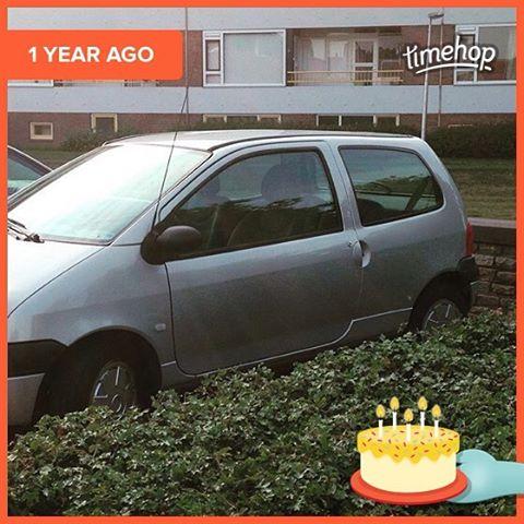 Instagram media acrazylady - Heb mijn auto vandaag precies 1jaar en ben er nog steeds heel erg blij mee