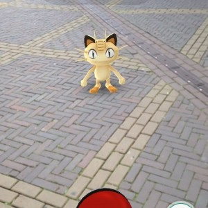 Instagram media acrazylady - Jippie #pokemongo