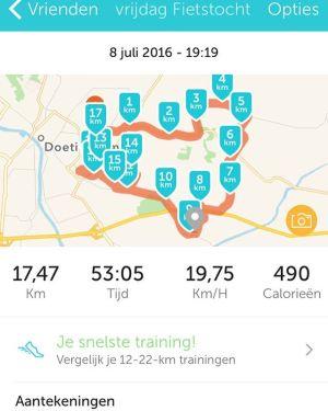 Instagram media acrazylady - Gisteren eindje wezen fietsen met mijn geleende fiets thanks @ndishoeck
