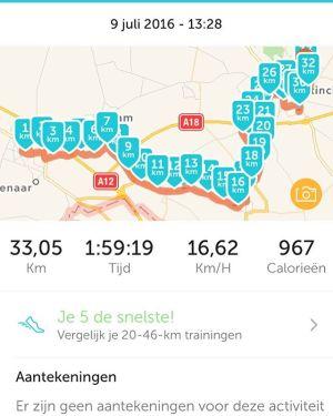 Instagram media acrazylady - Terugweg #fietsen