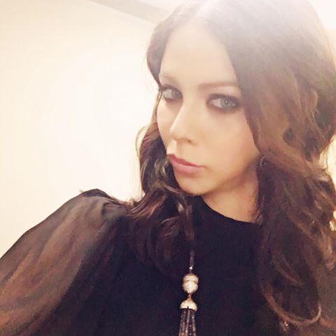 #aboutlastnight's #selfie : hair and makeup by me! 💄 Sweet dreams! #selfiesunday 💋