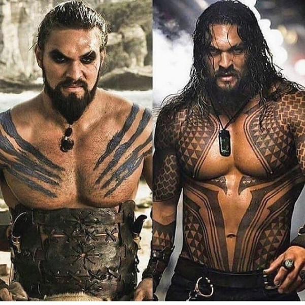 Loved him in #agameoftones still need to see #justiceleague #jasonmomoa