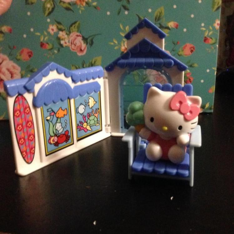 Het speeltje #kinder #überaschungsei